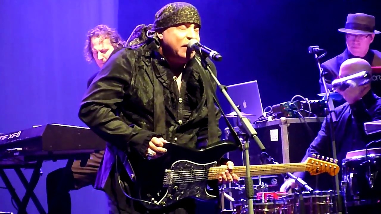 Little Steven & the Disciples of Soul announce 2017 fall tour of North America