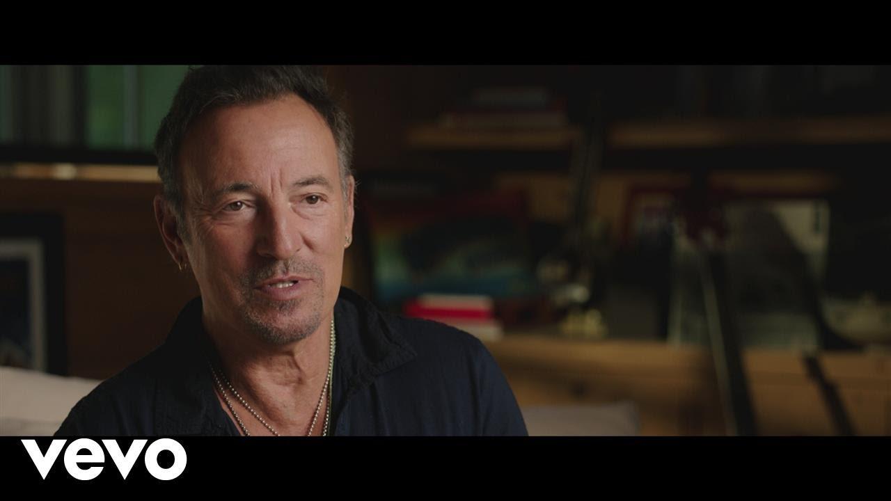 Bruce Springsteen confirms eight-week Broadway run