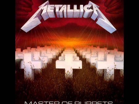 Metallica reveal upcoming 'Master of Puppets' reissue