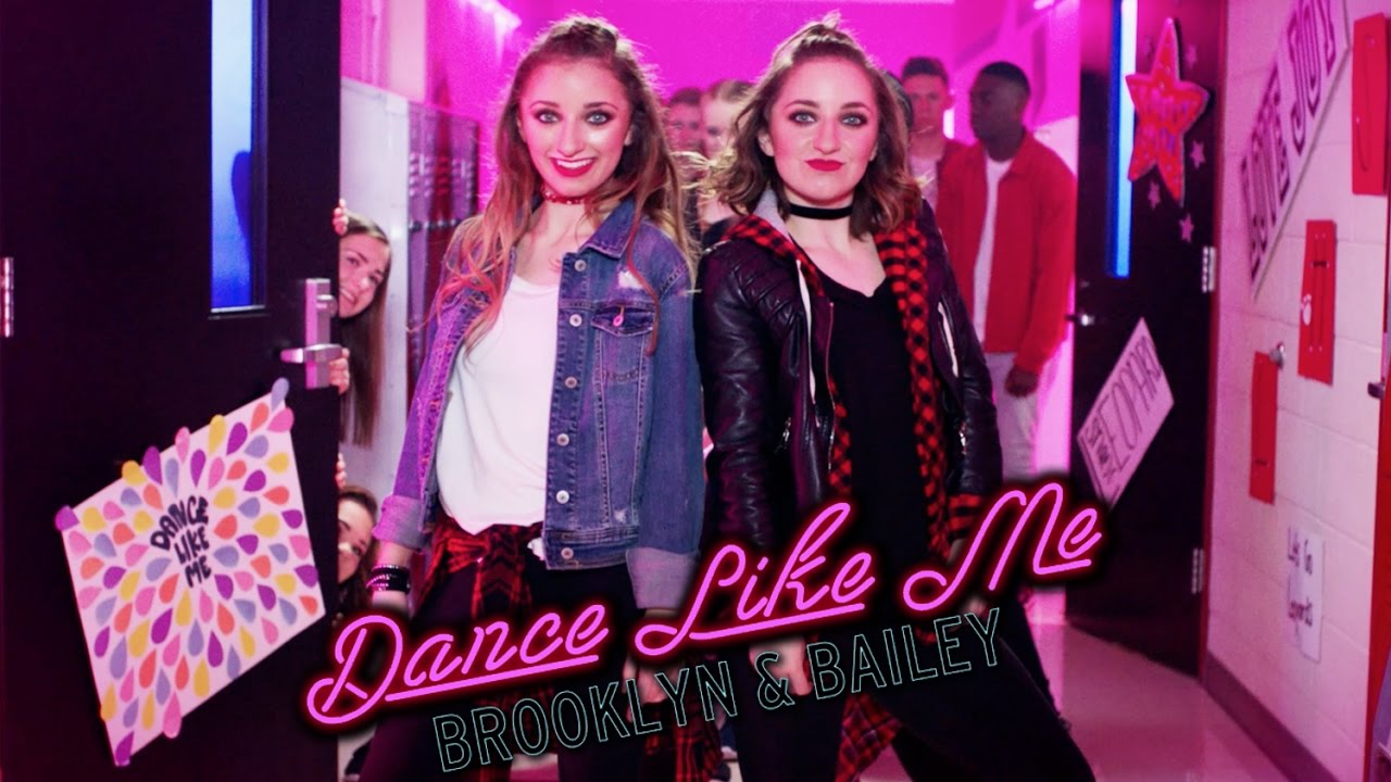 YouTube Stars Brooklyn & Bailey to tour this October