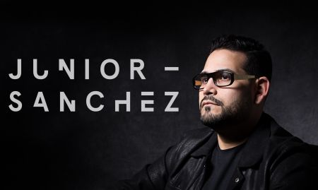 Exclusive premiere: Junior Sanchez releases 'Keep Me Waiting' off of new album