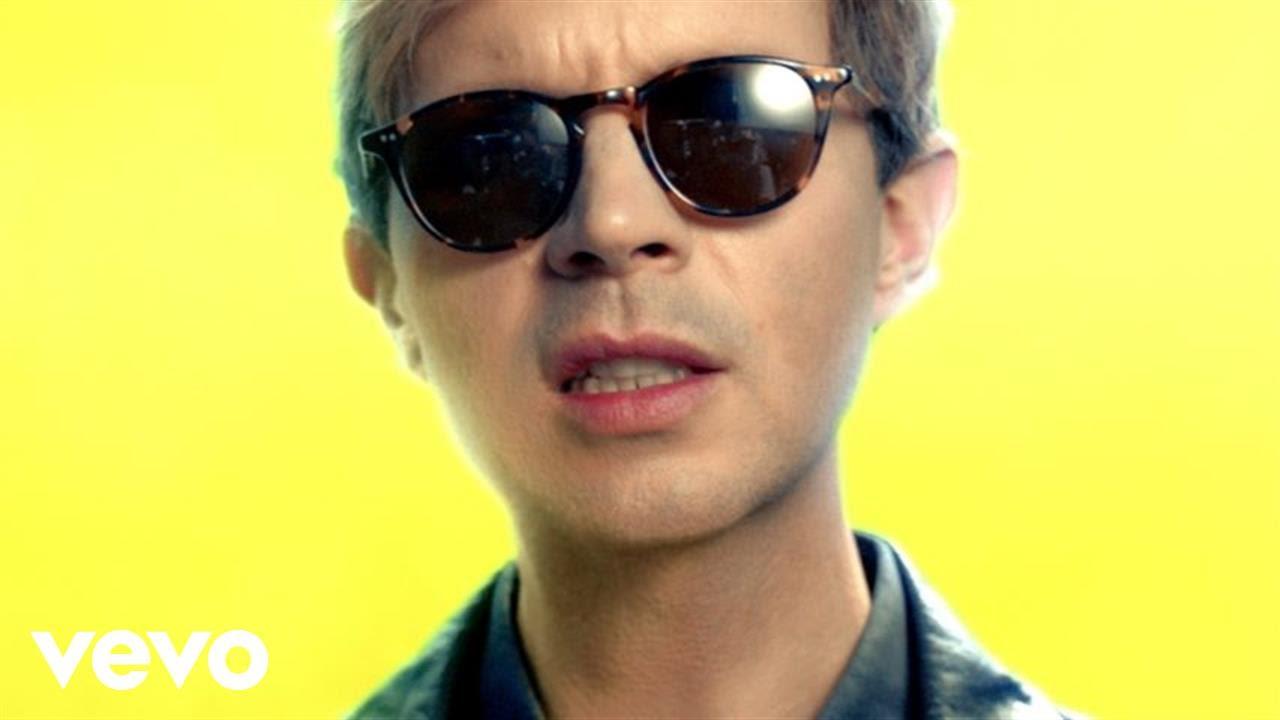 Beck announces long-awaited new album 'Colors'
