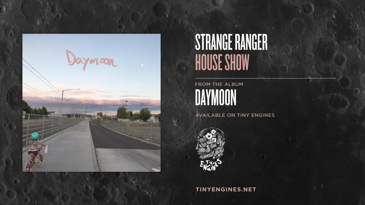 Listen to Stranger Ranger's crunchy new single 'House Show'