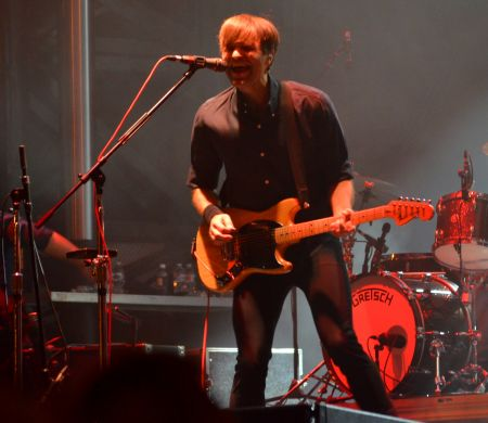 <p>Velorama Colorado continued Saturday with the Colorado Classic and bands including Death Cab for Cutie and Saint Motel.</p>