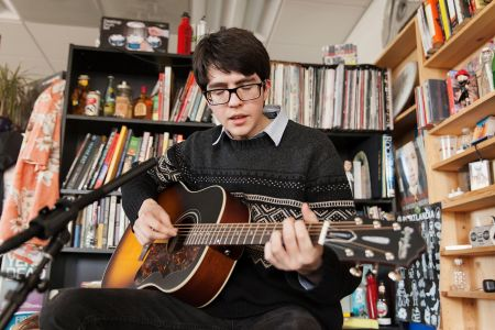 Listen: Car Seat Headrest release new song 'War Is Coming (If You Want It)'