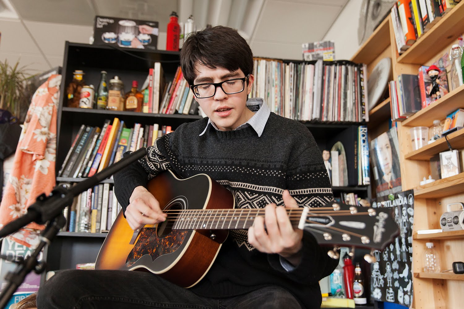 Listen: Car Seat Headrest release new song \'War Is Coming (If You ...