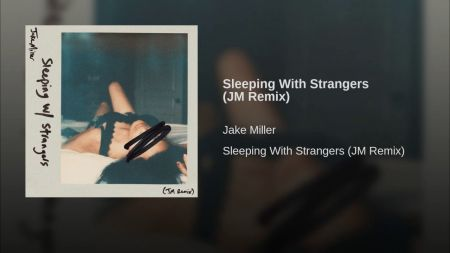 Listen: Jake Miller remixes fan-favorite song 'Sleeping with Strangers'