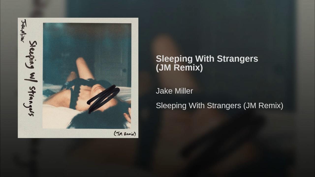Listen: Jake Miller remixes fan-favorite song 'Sleeping with Strangers'