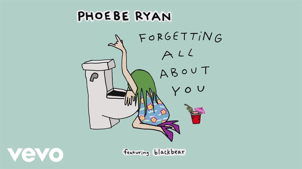 Phoebe Ryan designs fall tour