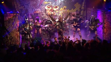 GWAR announce fall North American tour dates