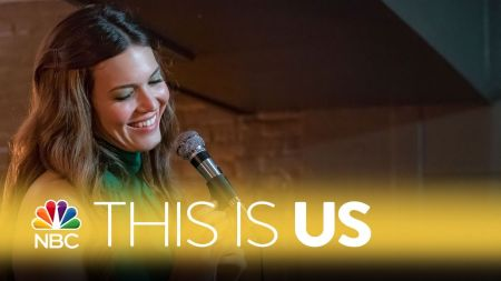 A 'This Is Us' soundtrack is coming so your playlist can make you cry