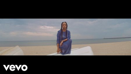 Jamila Woods shares new video for 'LSD' ft. Chance The Rapper