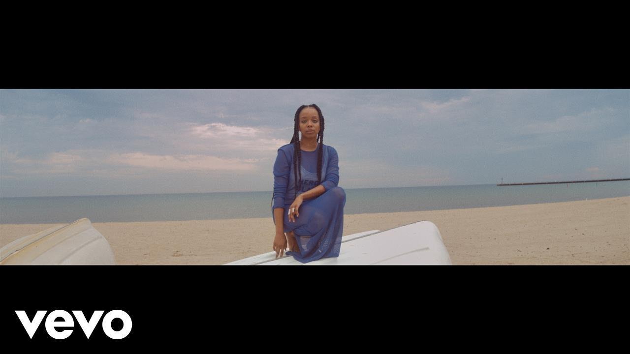 Jamila Woods shares new video for 'LSD' ft. Chance The Rapper