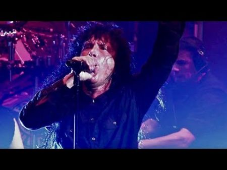 Joey Belladonna sings 'Star Spangled Banner' at Bills preseason game