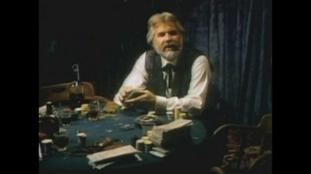 Kenny Rogers to Receive Lifetime Achievement Award for His Photography
