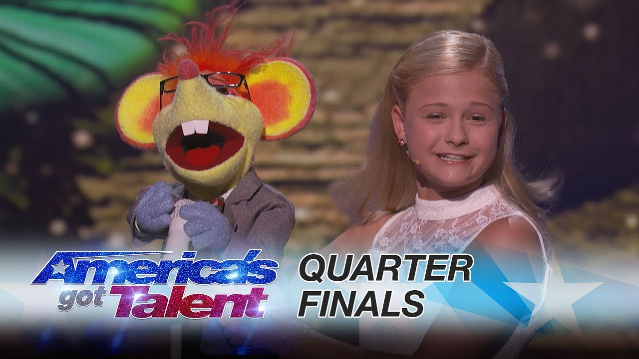 'America's Got Talent' Live Shows premiere recap: Golden Buzzer acts rule the night