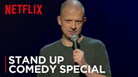 Jim Norton adds 'Kneeling Room Only' tour dates