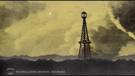 The Rural Alberta Advantage announces fourth album and fall tour