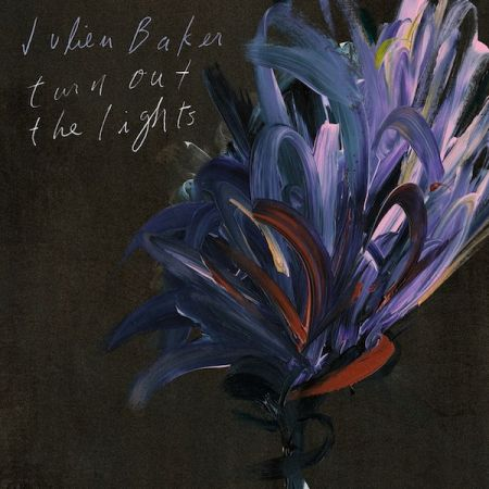Julien Baker's sophomore album, Turn Out The Lights, will arrive on Oct. 27 via Matador Records.