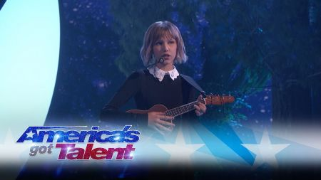 'America's Got Talent' live results shocker: Two talented singers narrowly escape elimination