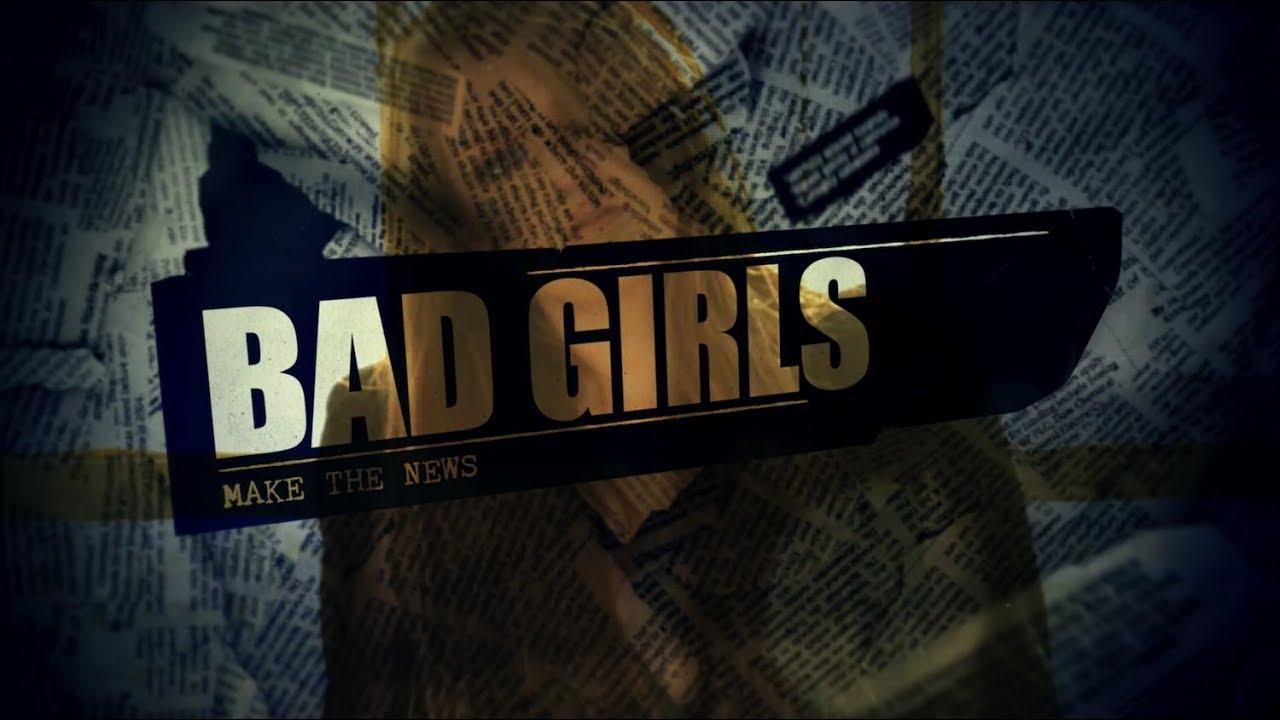 Interview: Kathryn Dean On New Single U0027Bad Girls Make The Newsu0027 Part 90