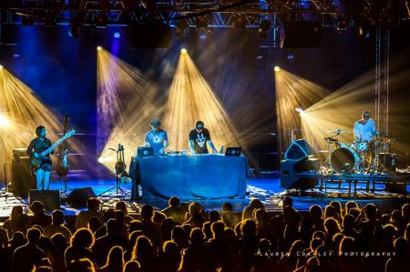 Win a pair of tickets to Emancipator at Red Rocks Aug. 27