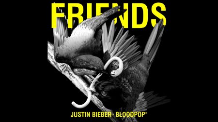 Justin Bieber and Bloodpop prove they're still 'Friends' on new single (listen)