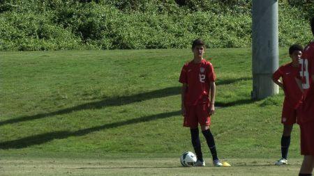 Galaxy II players selected to USA U-17 preparation camp