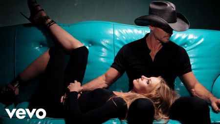 Tim McGraw and Faith Hill to come to The Palace of Auburn Hills on Sept. 8