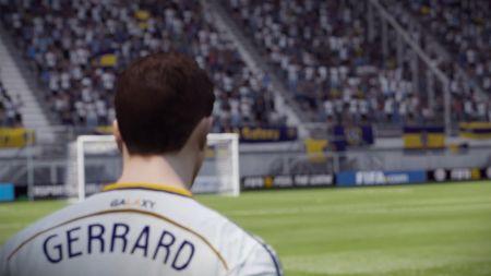 StubHub Center to be part of EA Sports