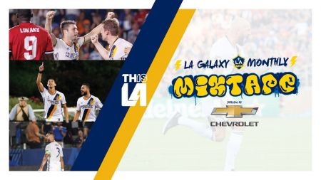 LA Galaxy 2018 ticket memberships available