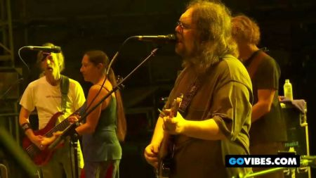 Dark Star Orchestra add fall tour dates leading up to New Year's Eve run