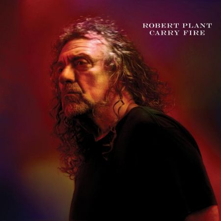Robert Plant will release his next album Carry Fire on October 13.