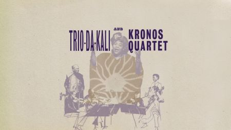 Kronos Quartet pairs with Malian band Trio Da Kali for new album 'Ladilikan'