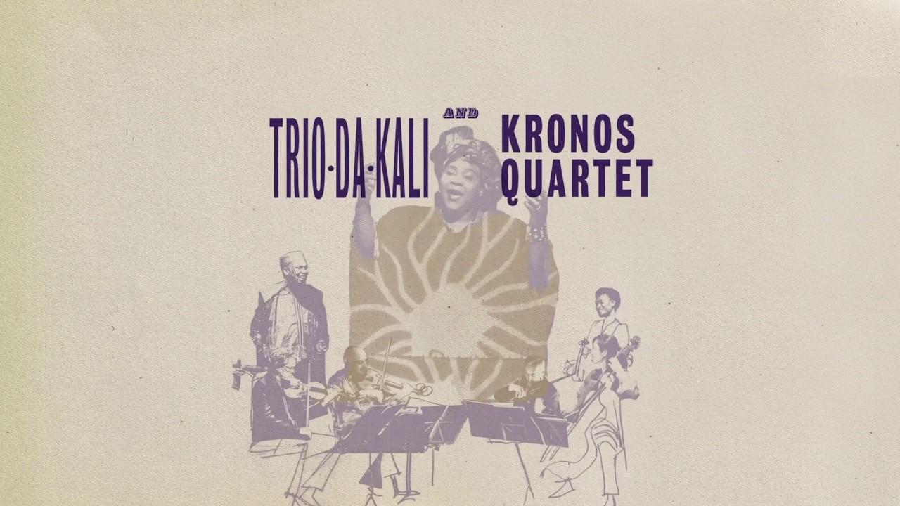 Kronos Quartet pairs with Malian band Trio Da Kali for new album 'Ladilikan'