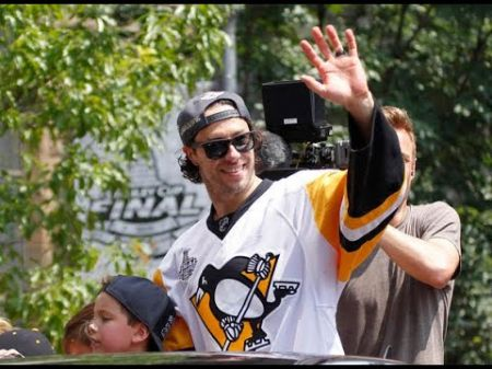 Ten reasons to be happy the Minnesota Wild signed Matt Cullen