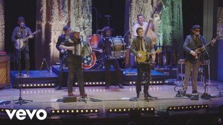 Brooklyn Steel to host Grammy winners Old Crow Medicine Show