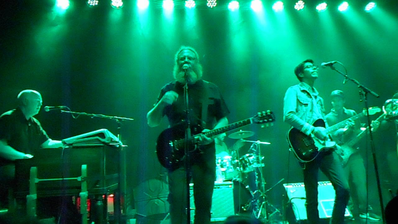 The Simpkin Project gave a joyful show at The Constellation Room - AXS