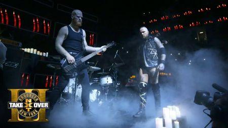 Watch: Code Orange perform at NXT TakeOver: Brooklyn III