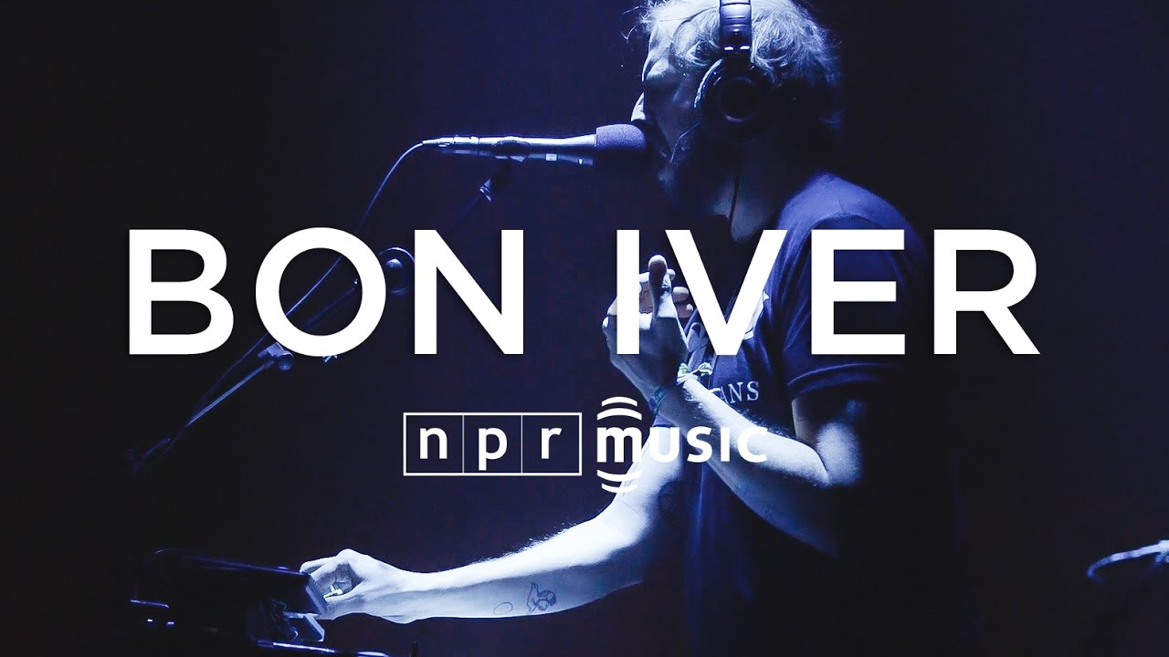 Bon Iver schedules fall US tour dates