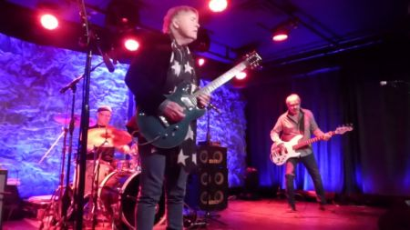 Savoy Brown still has it on the new album 'Witchy Feelin''