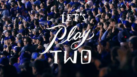 Pearl Jam announce Wrigley Field concert film and live album, 'Let's Play Two'