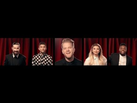 Pentatonix to ring in the holidays with fall tour