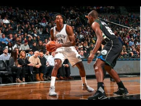 Can the Brooklyn Nets make the playoffs?