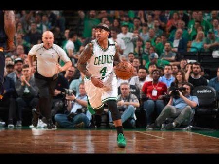 Cavaliers, Celtics complete mega deal