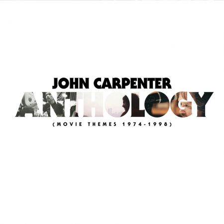 John Carpenter announces anthology album, fall tour