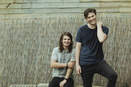 The Front Bottoms announce new album 'Going Grey' and U.S. tour