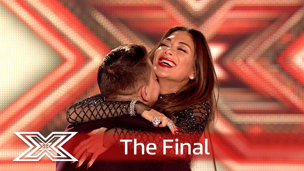 AXS TV to air 'The X Factor UK' two-day season 14 premiere event Sept. 3 and 4 in the US