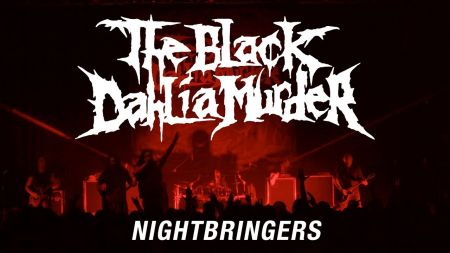 The Black Dahlia Murder Announce Tour In Support Of