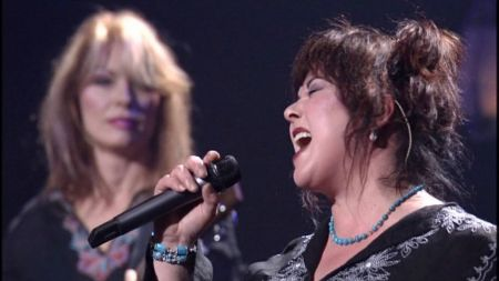 Review: Heart 'Alive in Seattle' reissue on DVD